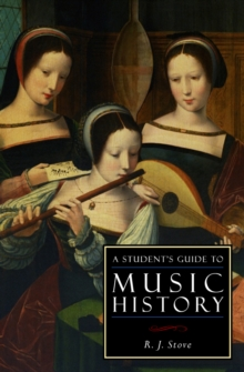 A Student's Guide to Music History, EPUB eBook