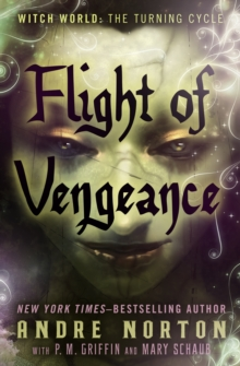 Flight of Vengeance, EPUB eBook
