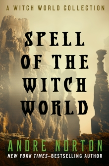 Spell of the Witch World, EPUB eBook