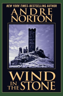 Wind in the Stone, EPUB eBook
