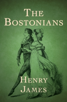 The Bostonians, EPUB eBook