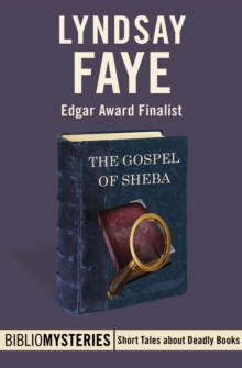 The Gospel of Sheba, EPUB eBook