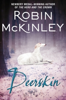 Deerskin, EPUB eBook