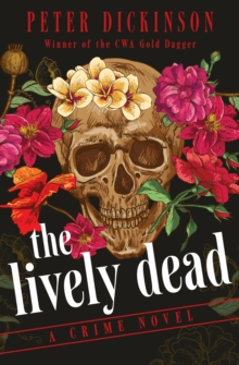 The Lively Dead : A Crime Novel, PDF eBook
