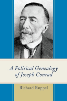 A Political Genealogy of Joseph Conrad, Paperback Book