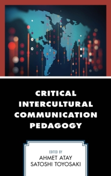 Critical Intercultural Communication Pedagogy, EPUB eBook