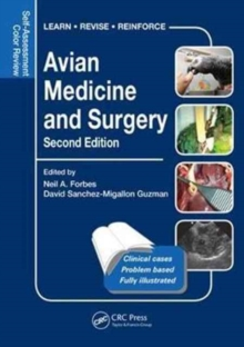 Avian Medicine and Surgery : Self-Assessment Color Review, Second Edition, Paperback / softback Book