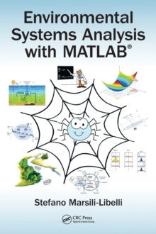 Environmental Systems Analysis with MATLAB(R), Hardback Book