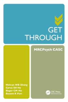 Get Through MRCPsych CASC, Paperback Book