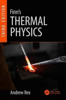 Finn's Thermal Physics, Third Edition, Paperback Book