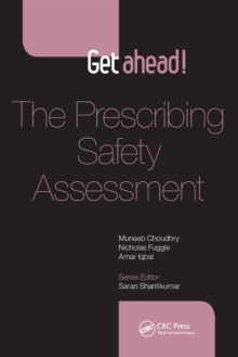 Get Ahead! The Prescribing Safety Assessment, Paperback Book