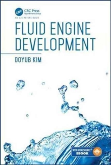 Fluid Engine Development, Mixed media product Book