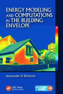 Energy Modeling and Computations in the Building Envelope, Mixed media product Book