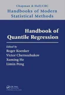 Handbook of Quantile Regression, Hardback Book