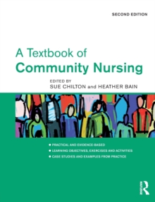 A Textbook of Community Nursing, Paperback / softback Book