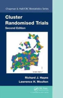 Cluster Randomised Trials, Second Edition, Hardback Book