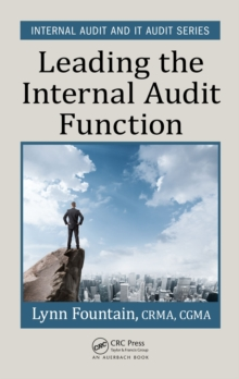 Leading the Internal Audit Function, PDF eBook