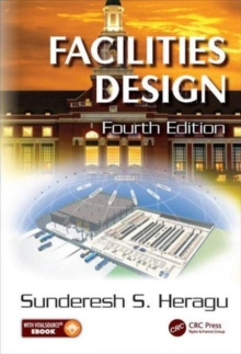 Facilities Design, Mixed media product Book