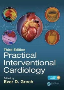 Practical Interventional Cardiology, Mixed media product Book