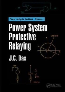 Power System Protective Relaying, Hardback Book