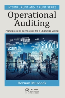 Operational Auditing : Principles and Techniques for a Changing World, Hardback Book