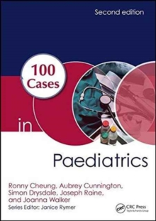 100 Cases in Paediatrics, Paperback / softback Book
