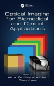 Optical Imaging for Biomedical and Clinical Applications, Hardback Book