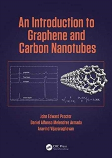 An Introduction to Graphene and Carbon Nanotubes, Hardback Book