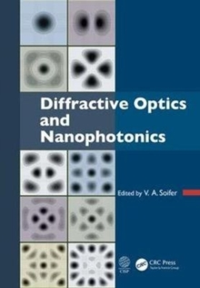 Diffractive Optics and Nanophotonics, Hardback Book