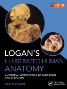 Logan's Illustrated Human Anatomy, Mixed media product Book