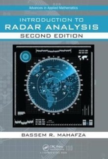 Introduction to Radar Analysis, Hardback Book