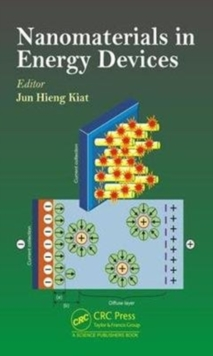 Nanomaterials in Energy Devices, Hardback Book