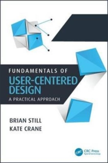 Fundamentals of User-Centered Design : A Practical Approach, Mixed media product Book