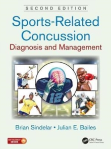 Sports-Related Concussion : Diagnosis and Management, Second Edition, Mixed media product Book