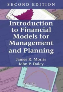 Introduction to Financial Models for Management and Planning, Hardback Book