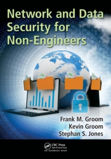 Network and Data Security for Non-Engineers, Paperback Book