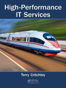 High-Performance IT Services, Hardback Book