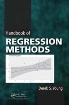 Handbook of Regression Methods, Hardback Book