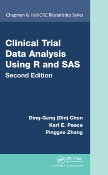 Clinical Trial Data Analysis Using R and SAS, PDF eBook