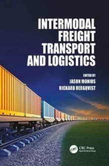 Intermodal Freight Transport and Logistics, Hardback Book