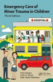 Emergency Care of Minor Trauma in Children, Paperback / softback Book