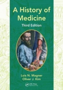 A History of Medicine, Mixed media product Book