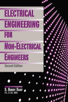 Electrical Engineering for Non-Electrical Engineers, Hardback Book