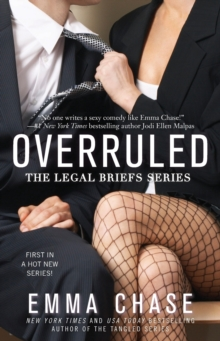 Overruled, Paperback Book