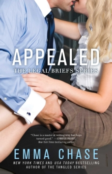 Appealed, Paperback Book