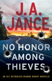 No Honor Among Thieves : An Ali Reynolds Novella, EPUB eBook