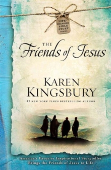 The Friends of Jesus, Paperback / softback Book