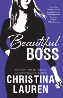 Beautiful Boss, Paperback / softback Book
