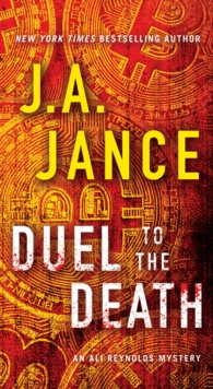 Duel to the Death, EPUB eBook