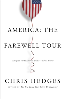 America: The Farewell Tour, EPUB eBook